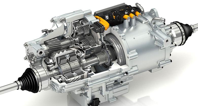 Firma GKN prý přišla na to, jak udělat elektromobily opravdu rychlé