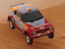 Dakar finišuje: kdo letos vyhraje?