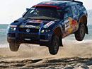 Dakar: Loprais obsadil třetí místo