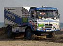Dakar: Tomeček havaroval a nakonec v soutěži skončil