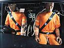 Diskuse: používáte bezpečnostní pásy?
