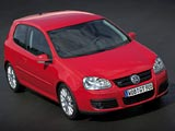 Volkswagen Golf GT s motorem 1,4 TSI: Podrobné informace