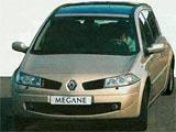Renault Mégane čeká facelift