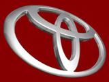Toyota představila dvojité airbagy