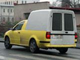 Škoda Fabia Pick-up: jen jako prototyp?