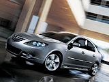Leden m�s�c slev: Mazda3 za 379 900 K�