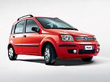 Leden měsíc slev: Fiat Panda za 189 900 Kč
