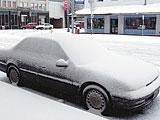 Diskuse: zamrzlo vám v posledních dnech auto?