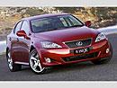Lexus IS: V Austrálii to prozradili – bude kupé