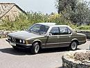 BMW řady 7: 30 let na silnici