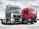 VW zřejmě předloží nabídku na výrobce nákladních vozů MAN