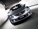 Nová Mazda6: první oficiální fotografie