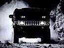 Video: Hummer H2 ideální vozidlo pro pohyb na Měsíci