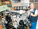 Motor MAN Euro 4 a Euro 5 -  Budoucnost pro EEV
