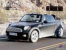 Spy Photos: Nové Mini Cabrio - střecha je dole