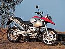 Tip na výlet: ukončení motocyklové sezóny 2007 s BMW
