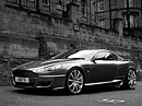 Tuner Project Kahn upravil Aston Martin DB9
