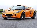 Lotus Exige Sport 240 – speciální vydání pouze pro Austrálii