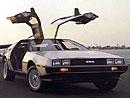 DeLorean DMC-12 se vrátí zpátky do budoucnosti