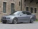 BMW M3 CSL od tunera G-Power má 550 koní