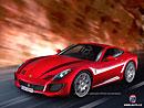 Spy Photos: Baby-Ferrari Dino pot�et� (dopln�no video)