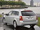 Cadillac BLS Wagon: nové kombi se představí ve Frankfurtu