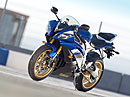 Yamaha YZF-R6 2008: první informace a velká fotogalerie