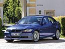Frankfurt živě: Alpina B3 Bi-Turbo - sedan, kupé i kabrio