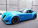 Autoshow Praha: Desetiválcový Wiesmann GT MF5 ke koupi za 4,99 milionu Kč