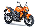 Kawasaki představuje motocykly v barvách pro rok 2008