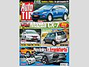 Auto Tip č.19: za volantem Mazdy CX-7, Peugeotu 308 nebo Mini Cooper S Clubman