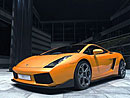 BF Performance Gallardo GT 540: baby LP640