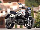 Moto Guzzi Griso 1200 8v: nové fotky a technické informace