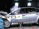 Euro NCAP: Pět hvězd pro Ford Mondeo