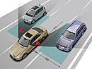 Další systém od Mercedes-Benz: S-class a CL-class hlídají už i slepé úhly