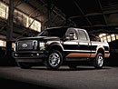 Ford Harley-Davidson F-Series Super Duty