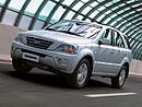 Kia plošně snížila ceny modelu Sorento o 80 až 100 tisíc Kč