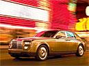 Rolls-Royce: výroba běží naplno, aby pokryla neočekávanou poptávku