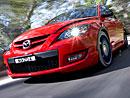 Mazda 3 MPS Extreme: japonsk� hothatch po australsku
