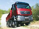 Fiat se zajímá o podíly VW ve firmách MAN a Scania
