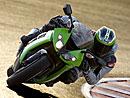 Autofun: Kawasaki ZX-10R Ninja 2008 má 200 koní!