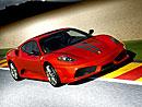 Ferrari F430 Scuderia: velká fotogalerie