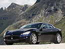 Maserati GranTurismo: automobilka podporuje prodej množstvím služeb