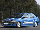 Dacia Logan Cup: závodění pro každého
