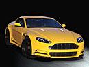 Aston Martin V8 Vantage: Mansory opět řádilo