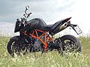 KTM: svol�vac� akce pro 990 SuperDuke R