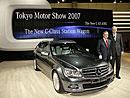 Tokio živě: Mercedes-Benz láká Japonce na diesely