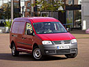 Volkswagenu loni klesl prodej užitkových vozů o pětinu