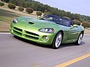 Dodge Viper: Legendární zmije se loučí