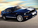 Roush Mustang GT605: tuning na druhou